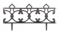 "Fencing ""Wrought iron"" (3.5 m)"